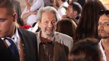 """المخرج محمد ملص لـ""""العربية.نت"""": الثورة في سوريا موءودة"""