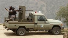 Five Saudi border guards killed in clashes in south