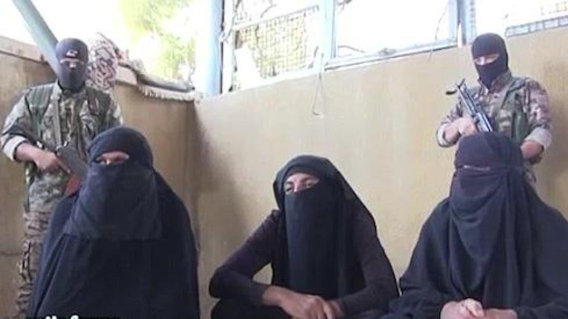 داعش يتنكر