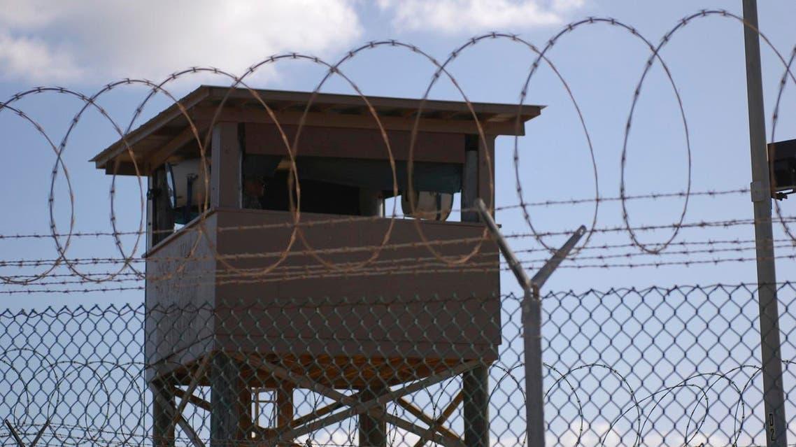Ravil Mingazov was eligable for release from Guantanamo Bay Prison (Reuters)