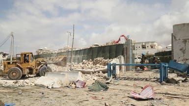 مقتل 9 في اشتباك بين قوات الجيش والشرطة بالصومال