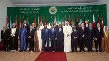 Security issues dominate Arab League summit