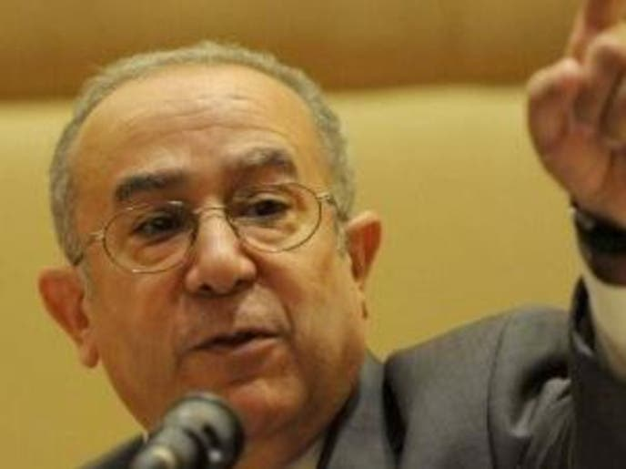 الجزائر تحتج لدى فرنسا بسبب كتابات صحافي إسرائيلي