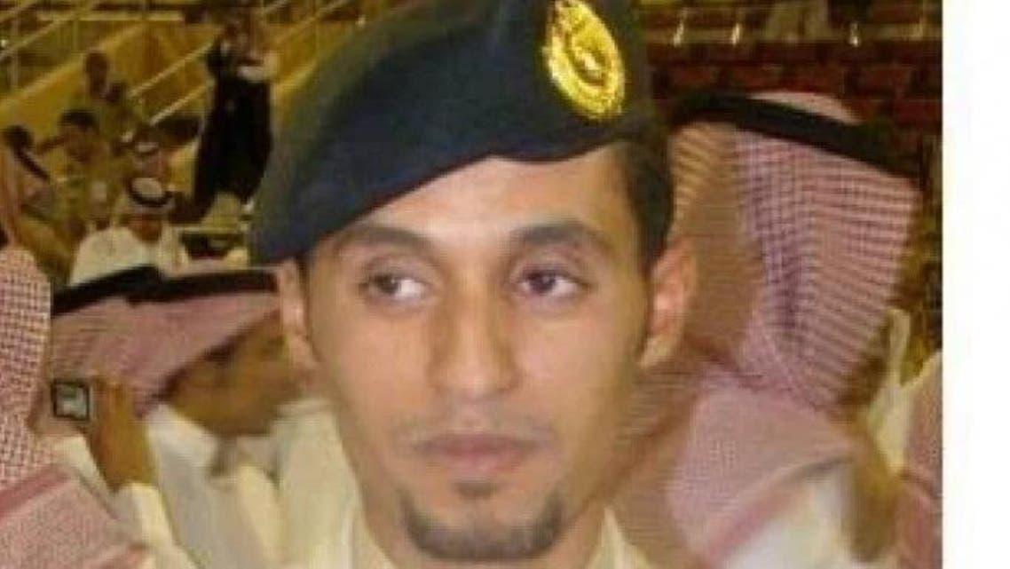 الملازم أول طيار محمد الحسن