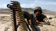 Afghan troops kill 122 ISIS rebels after Kabul attack