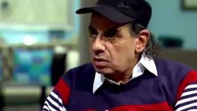 وفاة الفنان المصري محمد كامل بعد صراع مع المرض