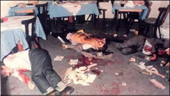 اغتالت إيران في فيينا عبدالرحمن قاسملو زعيم الحزب الديمقراطي الكردستاني الإيراني في العام 1989م