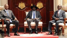 UN warns South Sudan president over replacement of rival