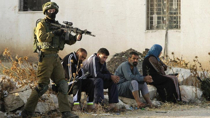 Israeli army fire paralyzes 24-year-old Palestinian man in West Bank: Ministry