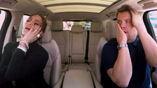 James Corden's 'Carpool Karaoke' to debut as a series on Apple Music