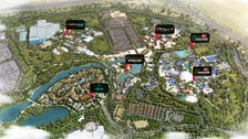 Can Dubai's new theme parks give Orlando a run for its money?