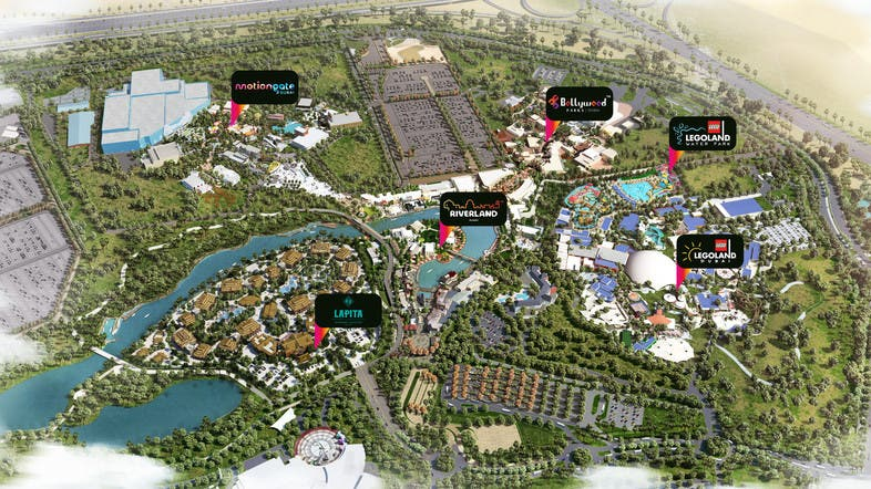 Can Dubais New Theme Parks Give Orlando A Run For Its Money