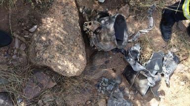 الدفاعات السعودية تعترض صاروخاً باليستياً من اليمن