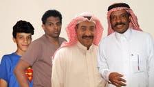 """عائلة """"المدهش"""".. للدراما السعودية من اسمها نصيب"""