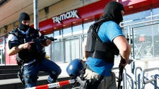 German police raid job agency for armed woman