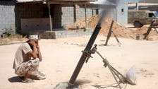 Egypt is hosting Libya talks to ease deadlock