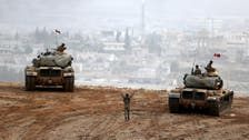 Turkey cracks down on army, fires personnel