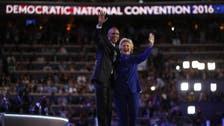 Obama tells Clinton fundraiser US still grapples with powerful women