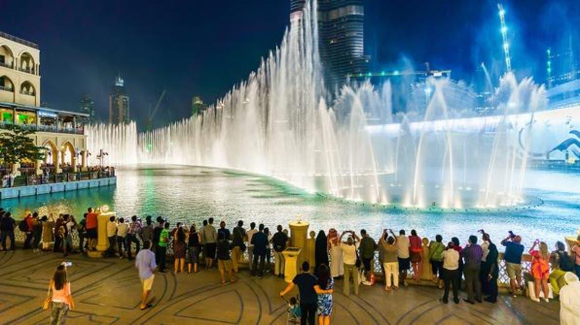 دبي - سياحة