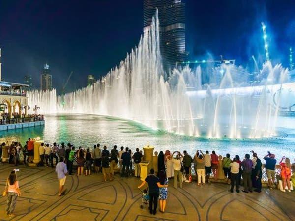 دبي: الاستثمارات السياحية ستلامس 73 مليار درهم بـ2020