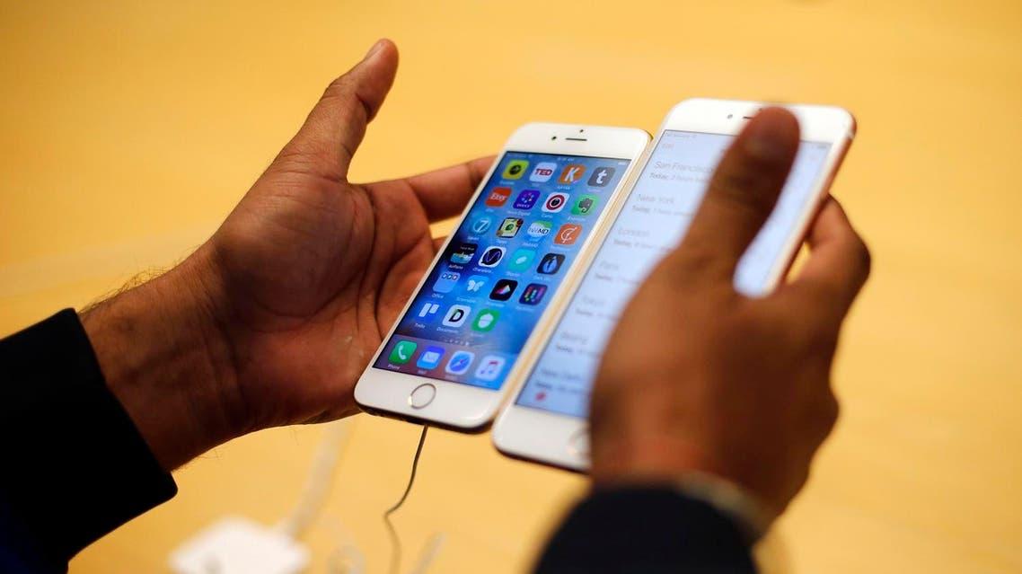 Apple Iphones AP