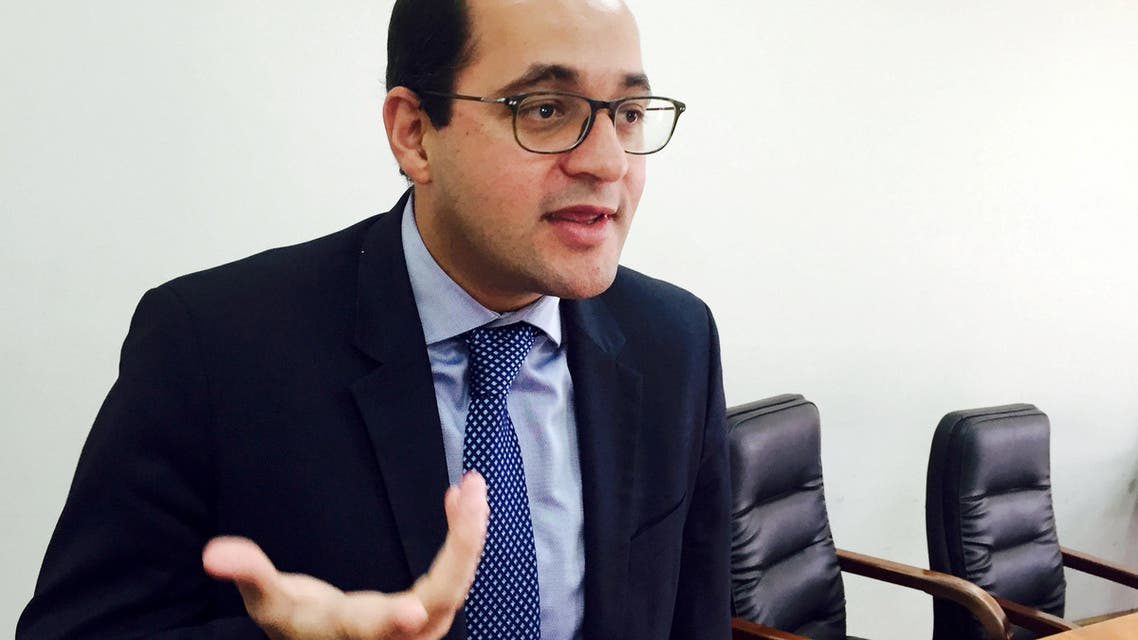 egypt kojak reuters