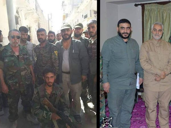 الوحدات الكردية تنضم لميليشيات إيران لمحاصرة حلب