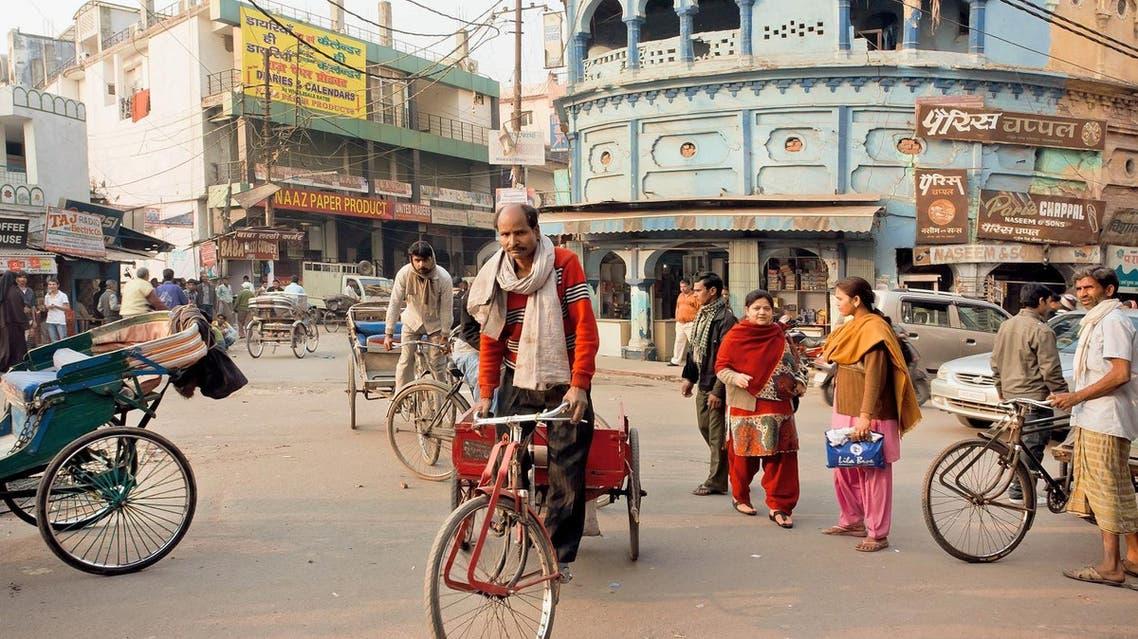 Uttar Pradesh (Shutterstock)