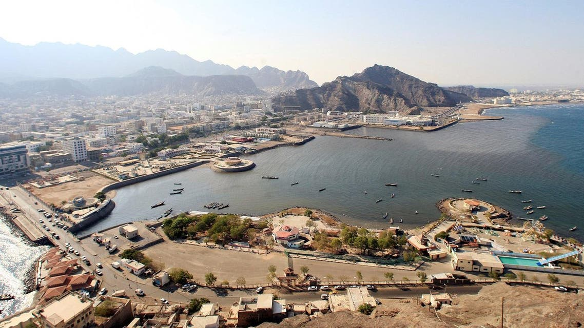 Once a cosmopolitan global seaport, Aden has become a backwater as result of the civil war, and more recently a conflict zone. (Reuters)