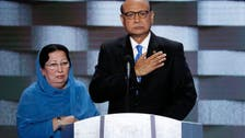 Criticism grows for Trump's assailing of US Muslim vet's family