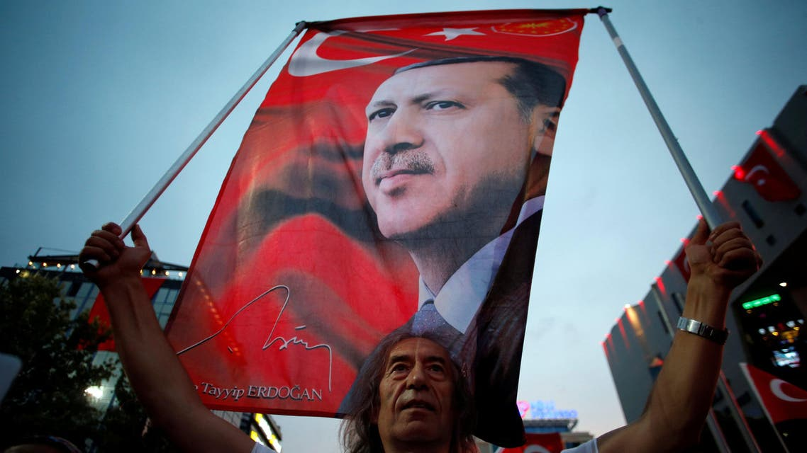 Turkish President Tayyip Erdogan's plans come as part of a major overhaul of the military after a failed coup. (File photo: Reuters)