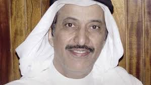 الراحل عبدالله العسكر