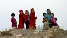 Afghan cleric arrested for marrying six-year-old girl