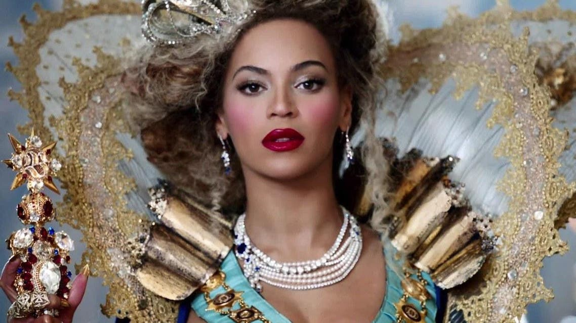 Queen B - Beyonce Knowles. (fullhdpictures)