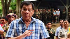 Philippines' Duterte says he's willing to face probe into drug killings