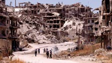 CIA not optimistic about future for unified Syria