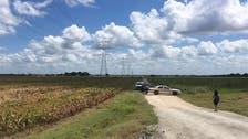 At least 16 feared dead in fiery Texas hot air balloon crash