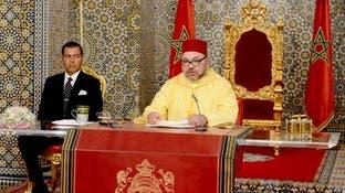 العاهل المغربي يعتز بالشراكة مع التعاون الخليجي