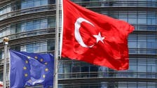 Turkey protests Greek lawmaker who tore up flag in European Parliament