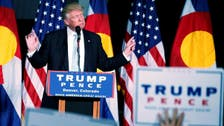 Trump to Clinton: 'No more Mr. Nice Guy'