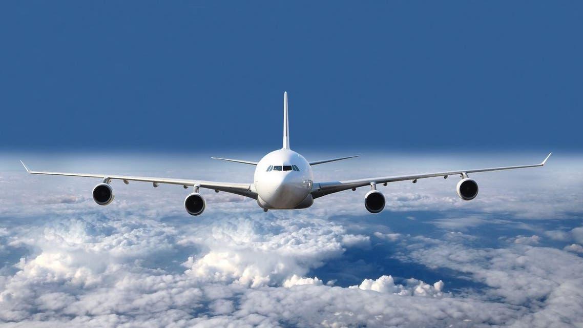 Air travel (Shutterstock)