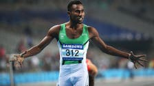 Saudi sprinter Masrahi to miss Olympics because of doping