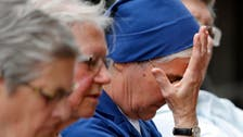 France church attackers asked nun if she was 'familiar with Islam'