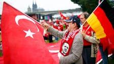 Turkey angered by German ban on Erdogan speech