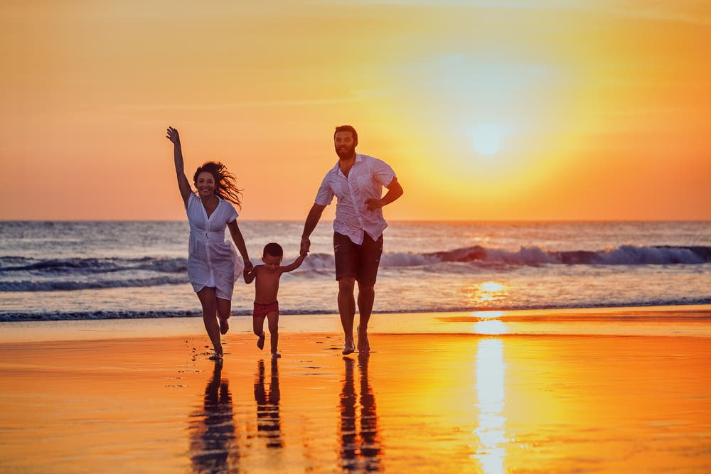 Whether it's the security of having family members close or the familiarity of the way things are done back home, there's no doubt it can be a challenge. (Shutterstock)
