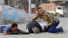 فوجی افسر کےقتل کے الزام میں 13 اخوانیوں کو سزائے موت
