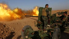 Many ISIS leaders in Iraq's Mosul fleeing to Syria