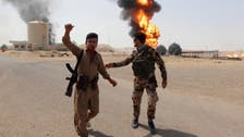 ISIS attacks two energy plants in north Iraq
