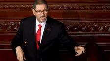 Tunisian PM dismissed in no confidence vote