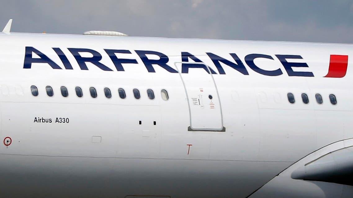 Air France AP